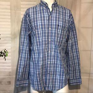 Other - Blue Button Down Shirt